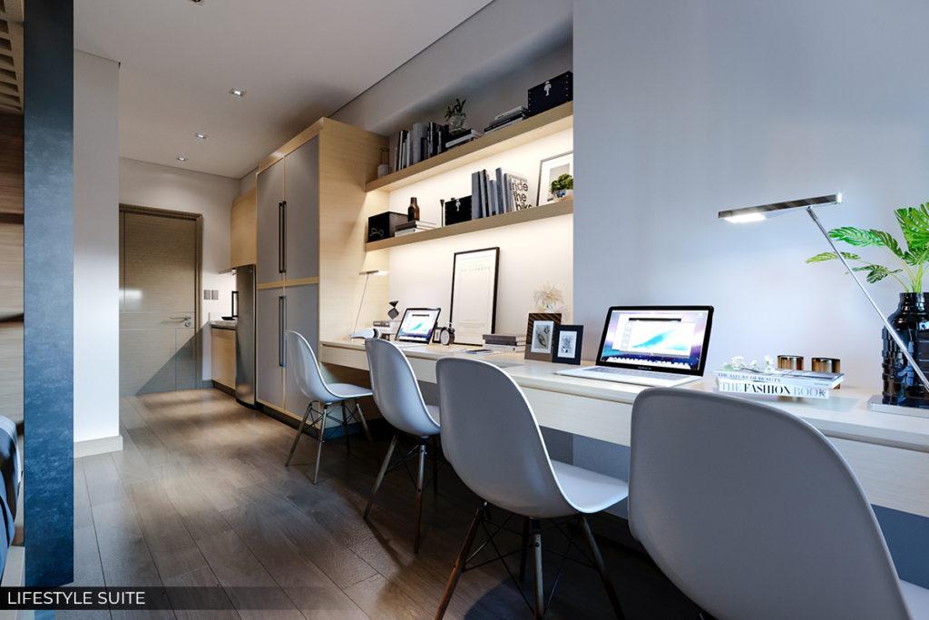 Lifestyle Suite