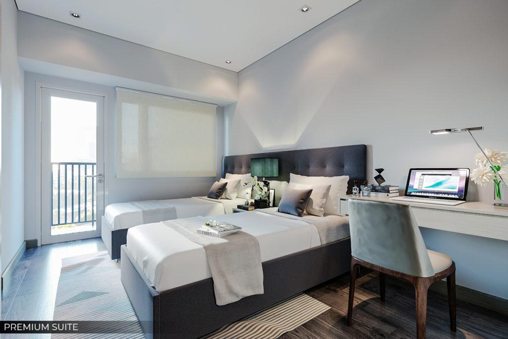 Premium Suite 1